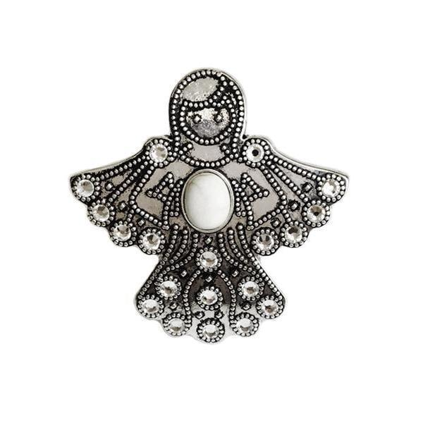 Essential Oil Angel Car Vent Clip - B Inspired Boutique