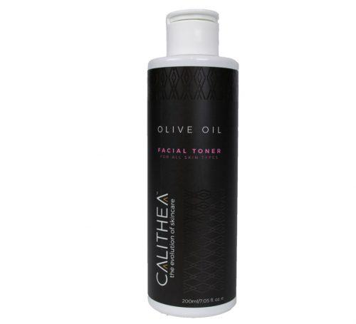 OLIVE OIL FACIAL TONER - B Inspired Boutique