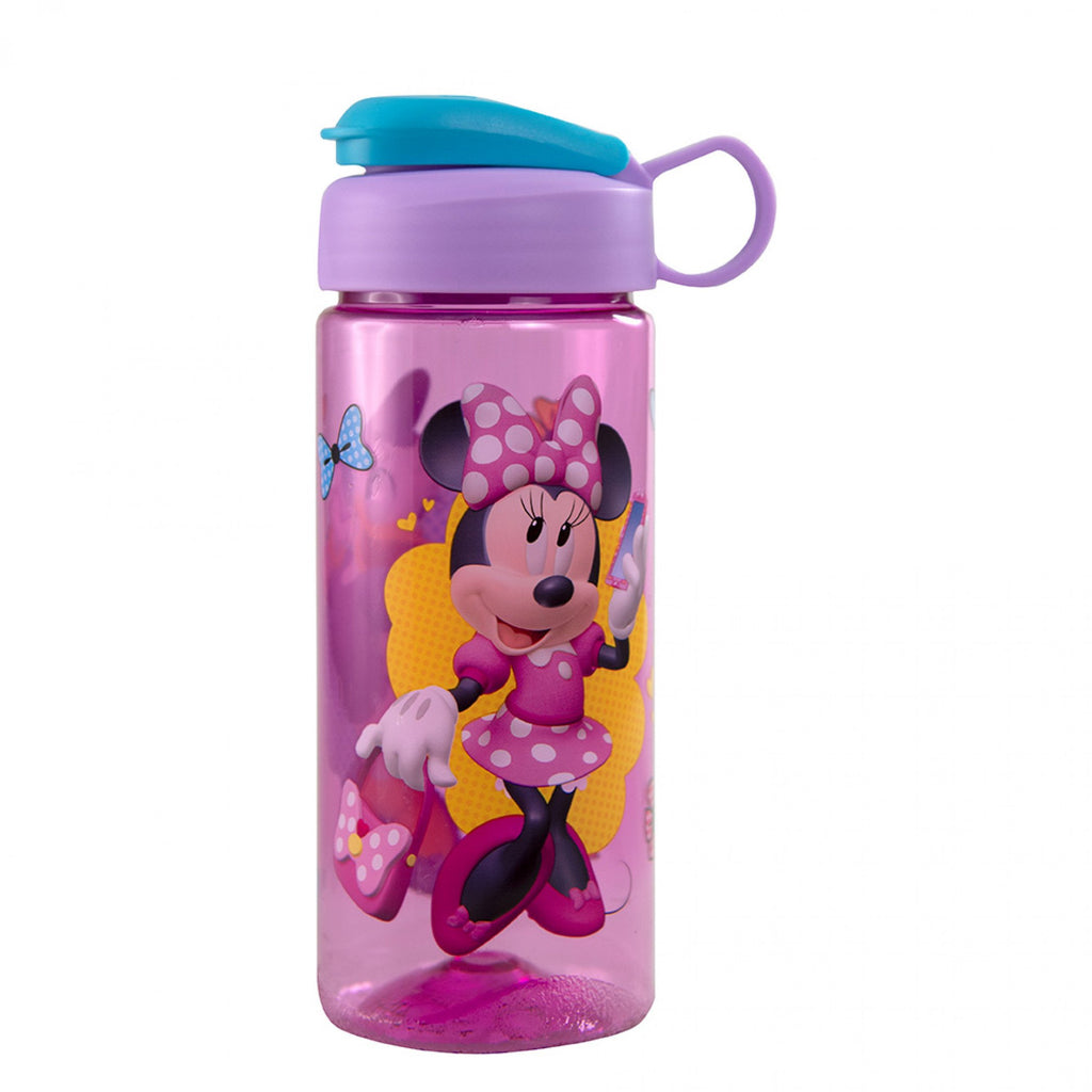Minnie Mouse 16.5 oz Water Bottle
