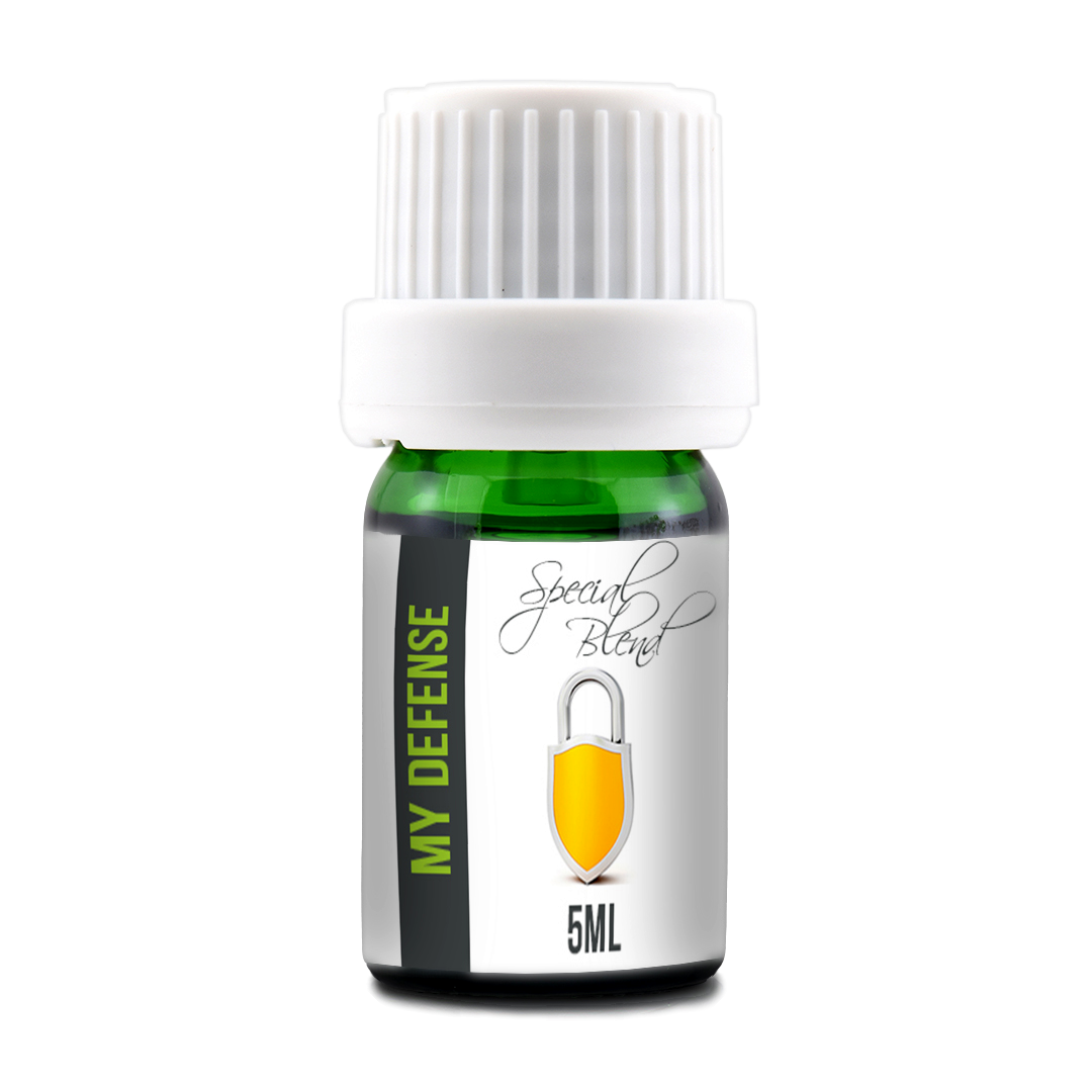 My Defense All-Natural Essential Oil | Immunity Booster