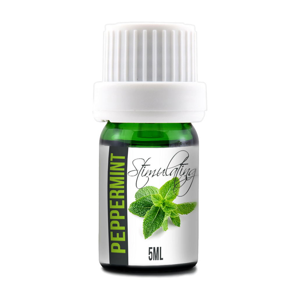 Peppermint All-Natural Essential Oil - B Inspired Boutique