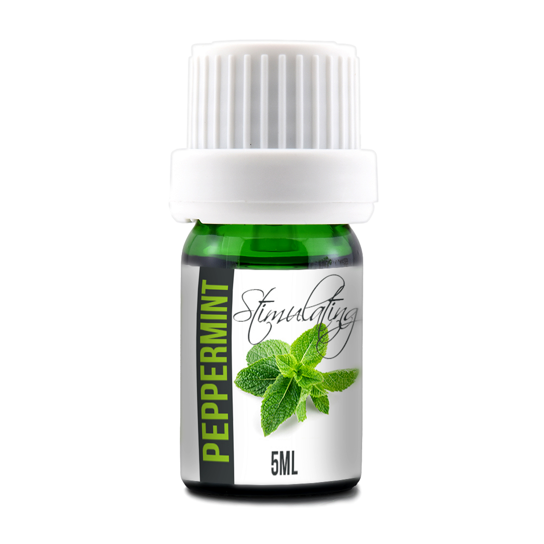 Peppermint All-Natural Essential Oil