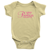 Princess Onesie - 4 Colors - B Inspired Boutique