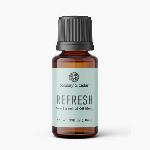 Refresh Essential Oil Blend - 10ml