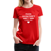 Happy Valentine's I Live You Premium T-Shirt - B Inspired Boutique
