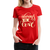 Always in Love Women's Premium T-Shirt - red