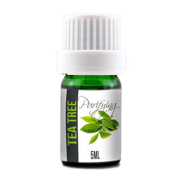 Tea Tree All-Natural Essential Oil - B Inspired Boutique