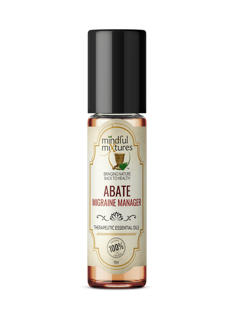 ABATE Essential Oil Blend - B Inspired Boutique