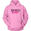BOSS Babe Ladies Hoodie - 2 Colors - B Inspired Boutique