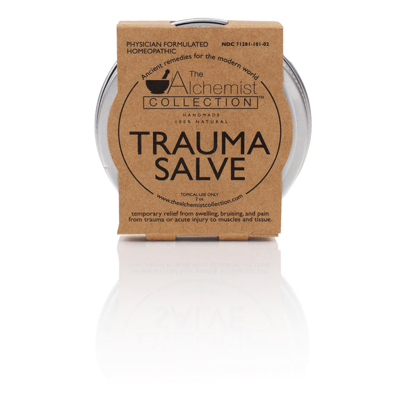 Trauma Salve for Pain