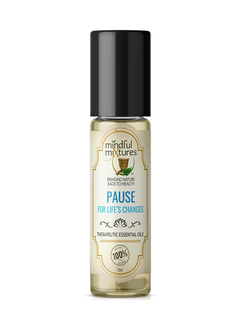 PAUSE Essential Oil Blend