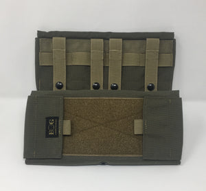 Mountain Demo Pouch