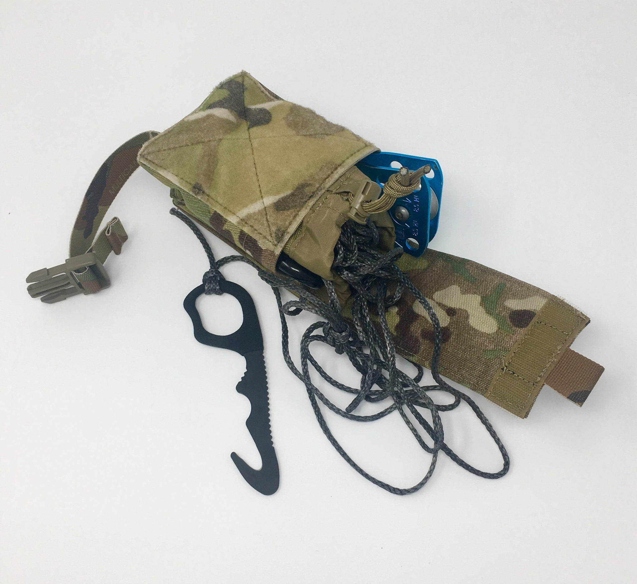 Hook and Line Pouch