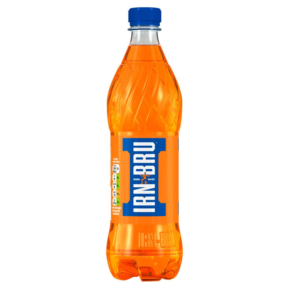 Barrs Irn Bru  - Original 500ml