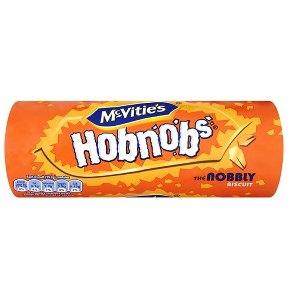 McVities Hobnobs Original Biscuits 300g