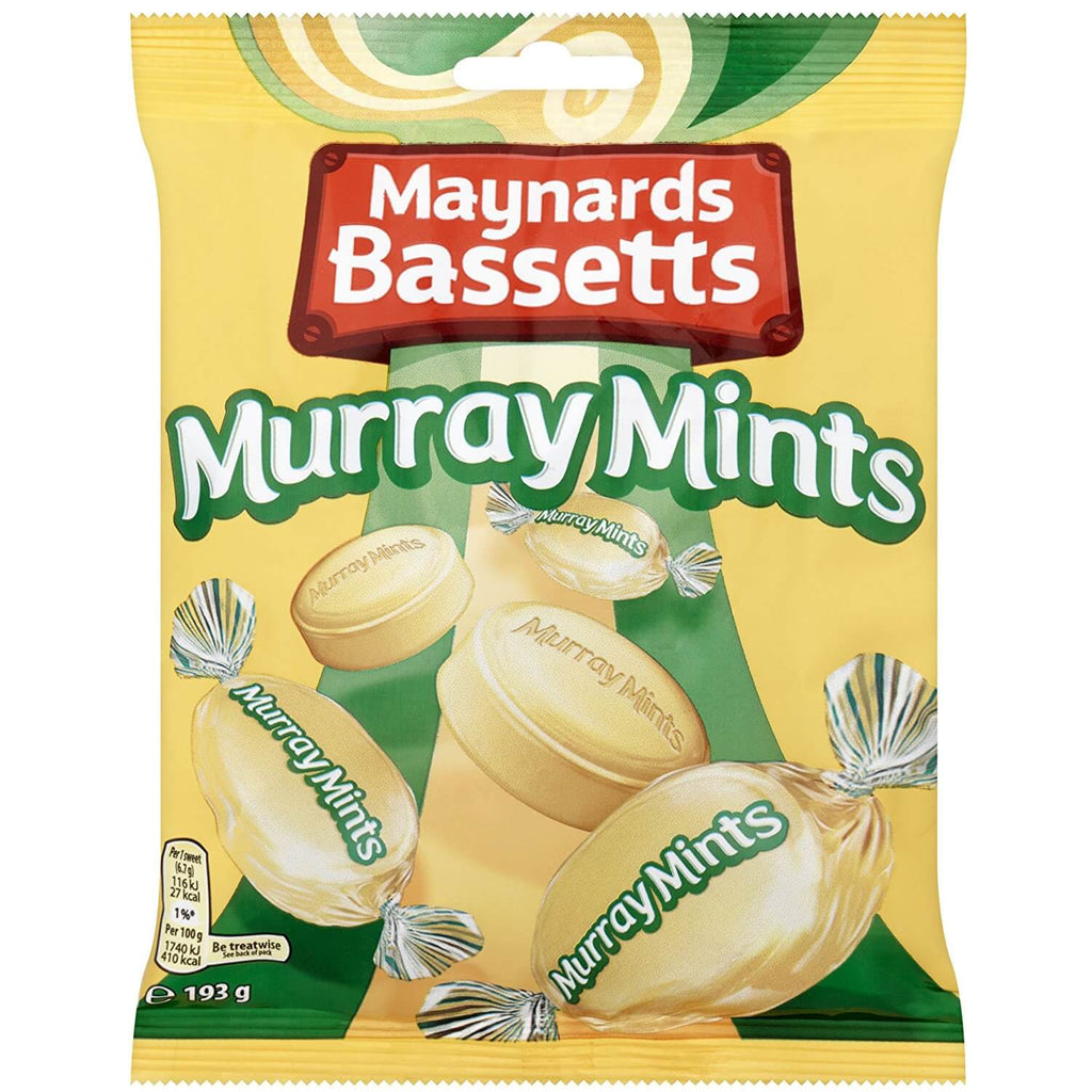 Bassetts Murray Mint Bag 193g