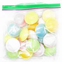 Astra Flying Saucers (Pack of 20) 25g