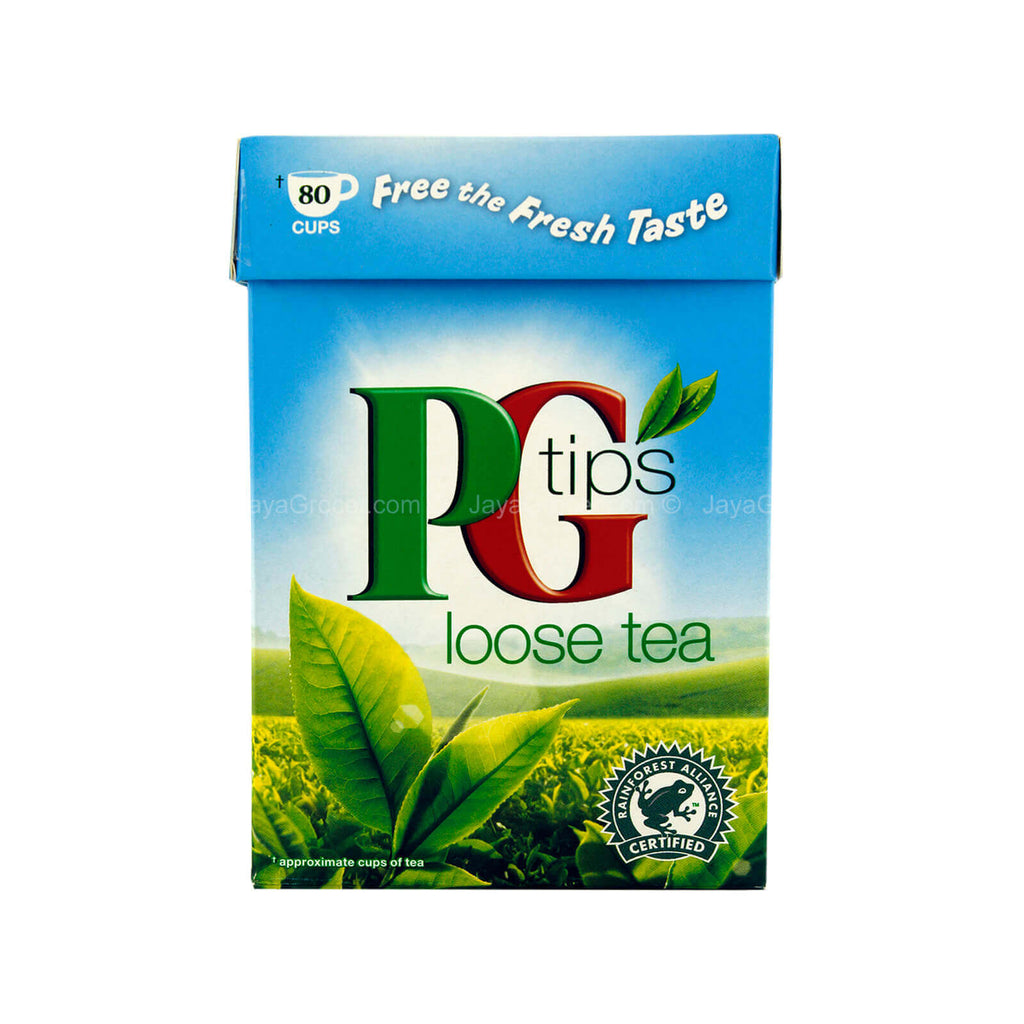 PG Tips Tea - Loose Tea 250g