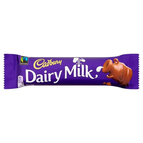 Cadbury Dairy Milk Bar 45g