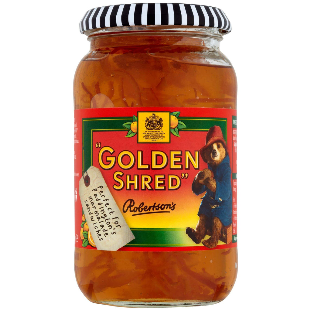 Robertsons Golden Shred Orange Marmalade 454g