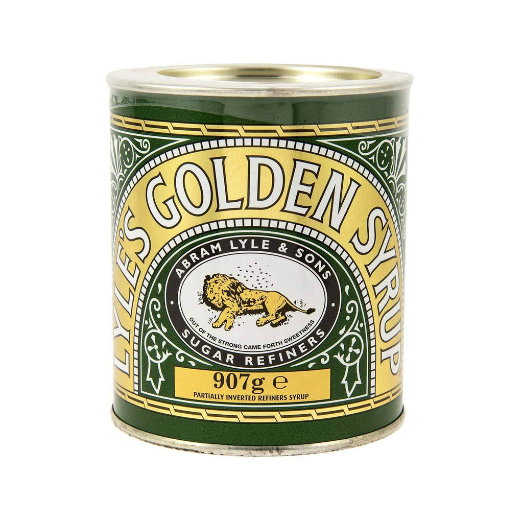 Tate and Lyle Golden Syrup 907g