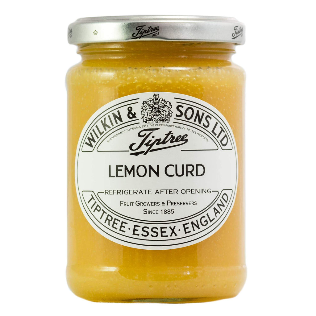 Wilkin and Sons Tiptree Lemon Curd 312g