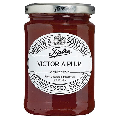 Wilkin and Sons Tiptree Victoria Plum Conserve 340g