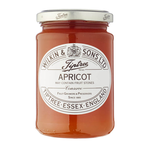 Wilkin and Sons Tiptree Apricot Conserve 340g
