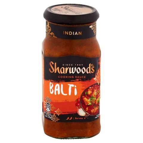 Sharwoods Cooking Sauce - Balti  420g