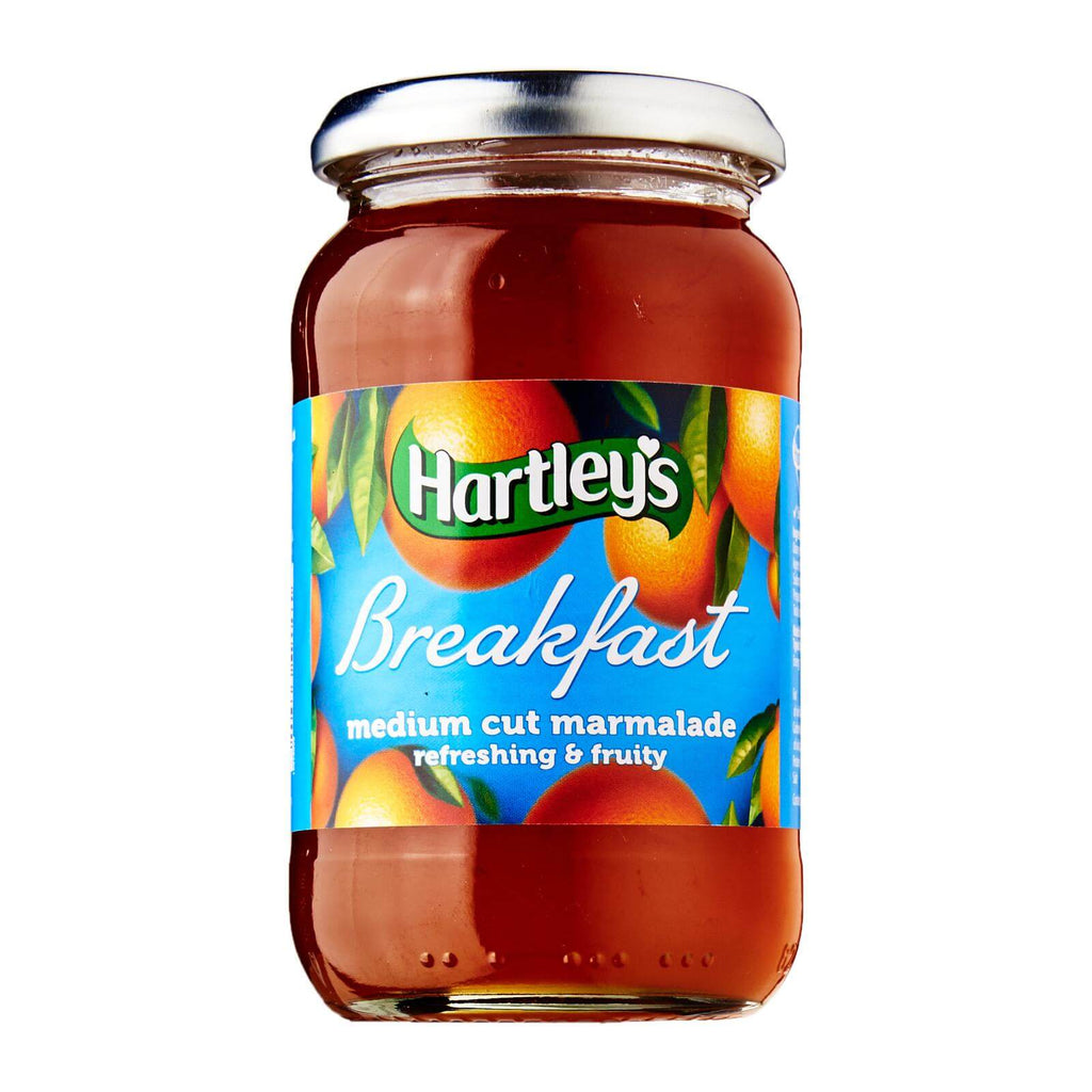 Hartleys Marmalade - Medium Cut Breakfast 454g