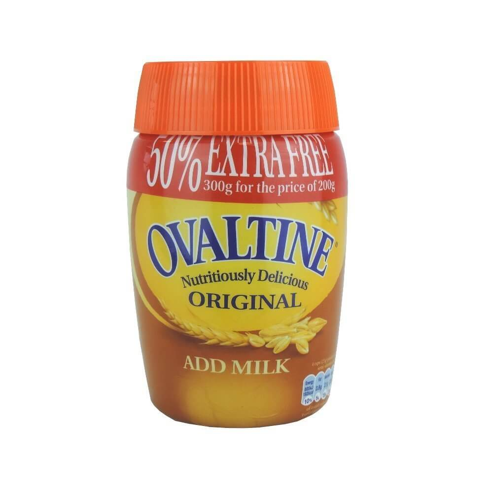 Ovaltine Original Powder 300g