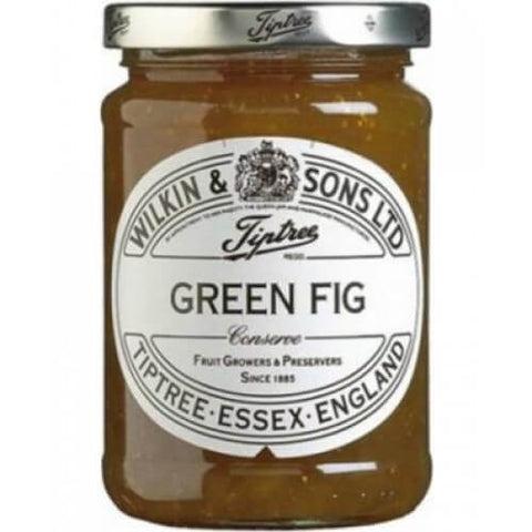 Wilkin and Sons Tiptree Green Fig Conserve 340g