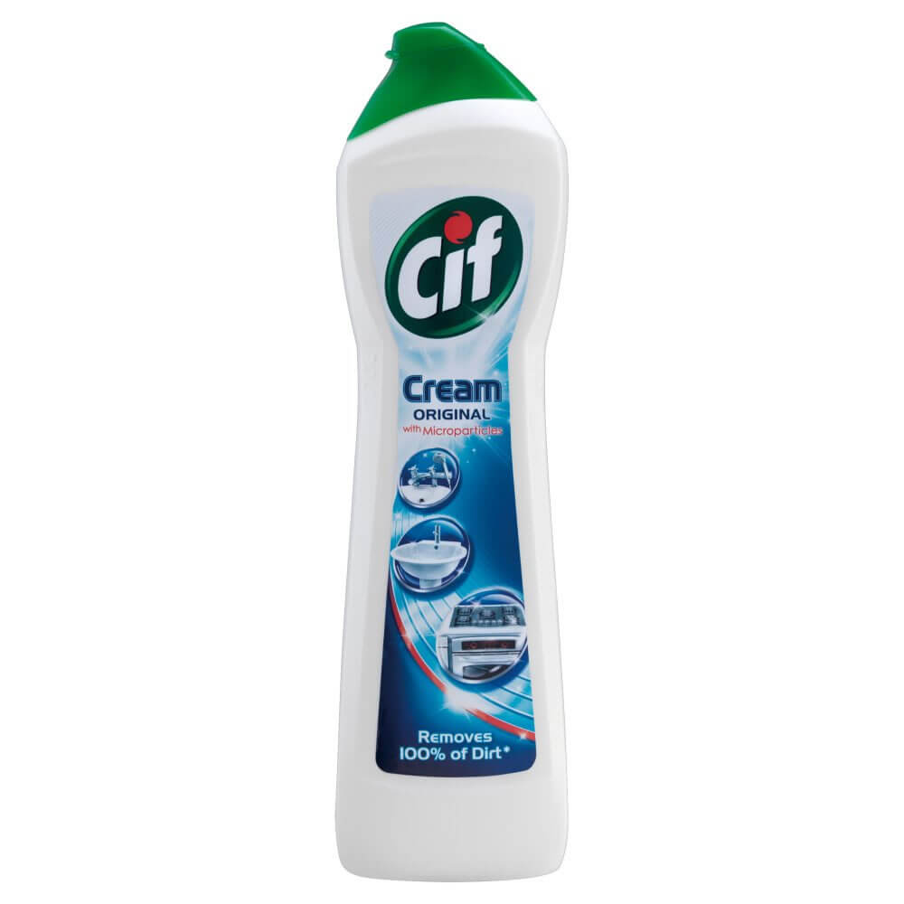 Cif Cream Cleaner 500ml