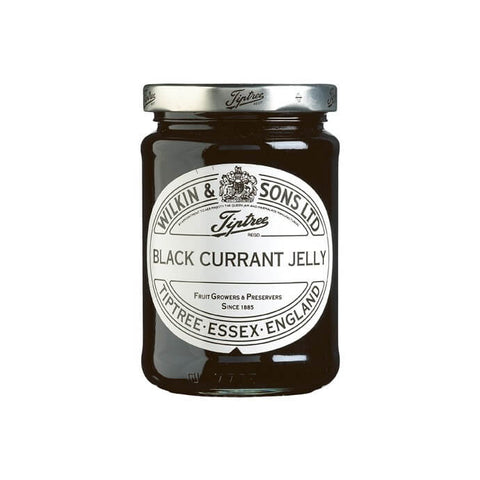 Wilkin and Sons Tiptree Blackcurrant - Jelly 340g
