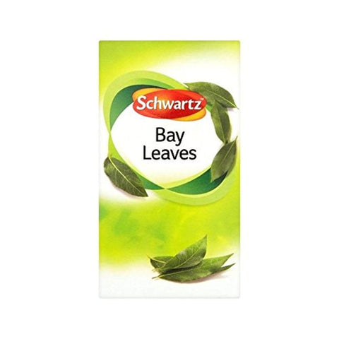 Schwartz Bay Leaves 6g