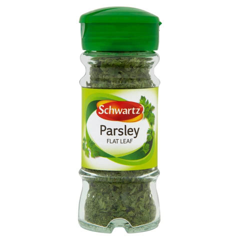 Schwartz Parsley Flat Leaf 3g