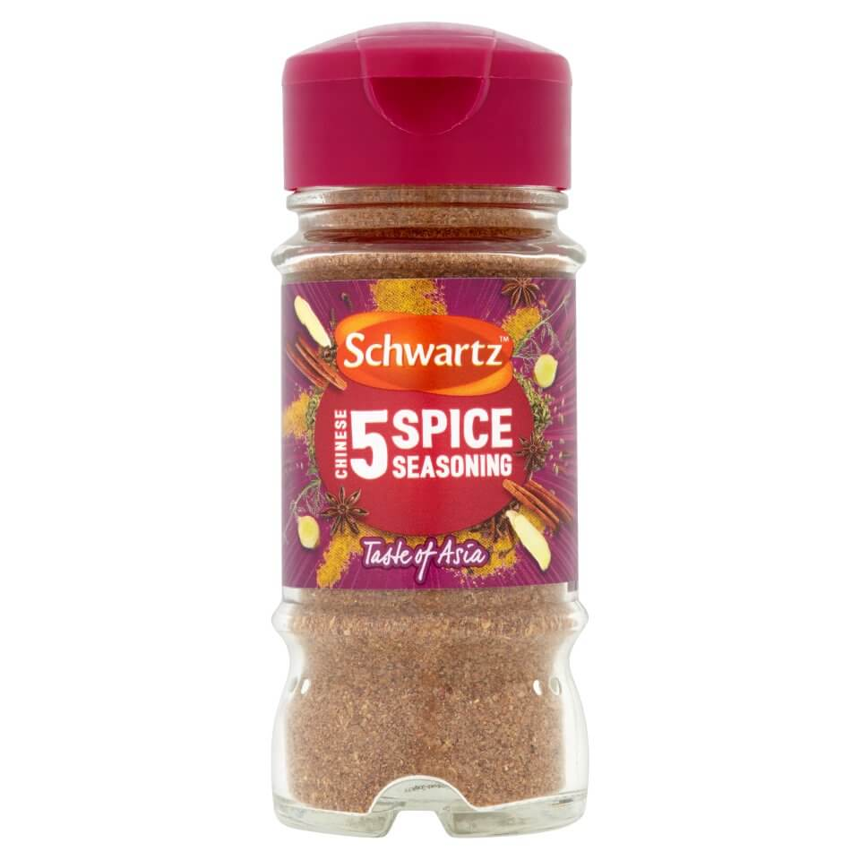 Schwartz Perfect Shake Chinese 5 Spice 58g