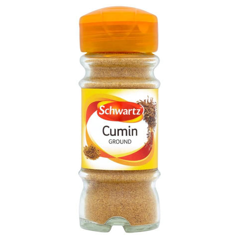 Schwartz Cumin Ground 37g