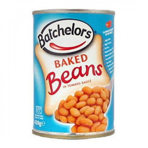 Batchelors Beans in Irelands Favourite Sauce 420g