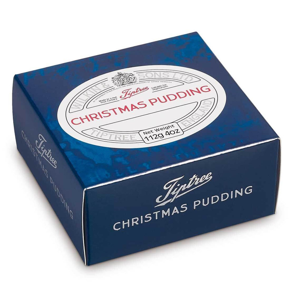 Wilkin and Sons Tiptree Christmas Pudding Mini 112g