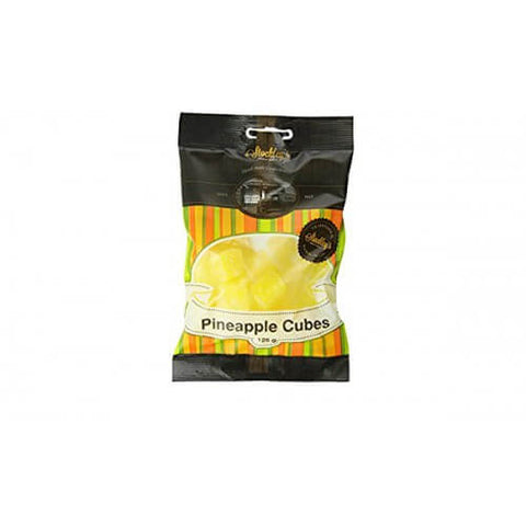 Stockleys Pineapple Cubes 125g