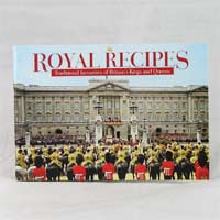 Favorite Royal Recipe Book 60g