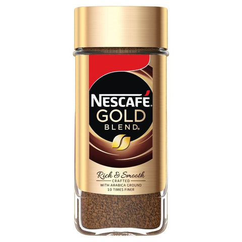 Nestle Nescafe Gold Blend 100g