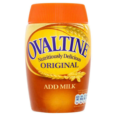 Ovaltine Original Powder 200g
