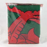 British Brands Welsh Dragon Flag (5ft x 3ft) 80g