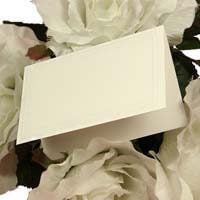 International Brands Note Card - Plain Card To Add to Your Gift 10g