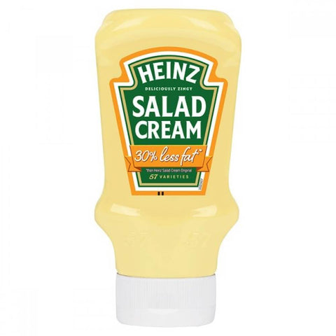 Heinz Salad Cream - Light 415g