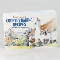 Favorite Country Baking Recipes 60g