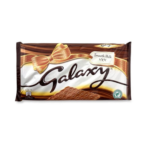 Mars Galaxy Milk Chocolate Block 360g
