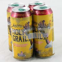 Black Sheep Brewery Monty Pythons Holy Grail Ale Can (Pack of 4 x 16oz) 2kg
